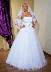 Купить Свадебные платья Одесса на сайте Ольга, объявления и цены